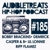 Audible Treats Hip Hop Podcast 185