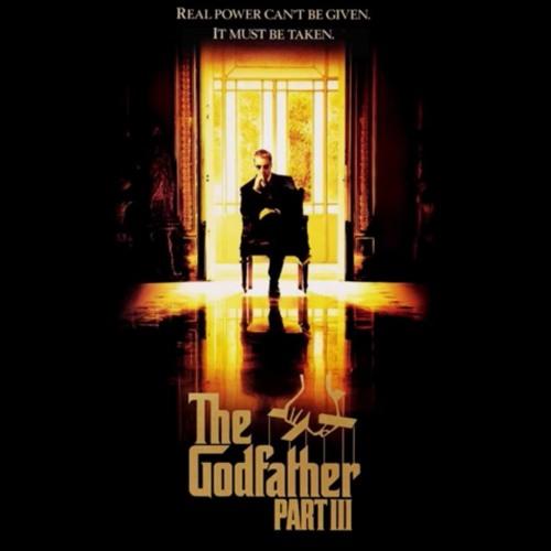 The Godfather Part III Original Soundtrack Audio