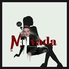 J Balvin - Malvada  (Audio Oficial)