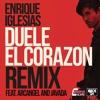 Enrique Iglesias - DUELE EL CORAZON Ft. Arcángel (XOOCHE GM & ANTONIO COLAÑA EDIT)