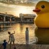 Panama Cardoon - The Rubber Duck 1