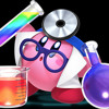 Heart Of Nova - Kirby Planet Robobot