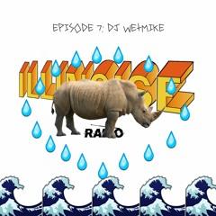ILLINOISE RADIO EPISODE 7: DJ WET MIKE