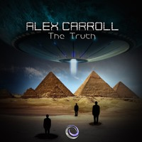 Alex Carroll - The Truth (Preview) OUT 16/7/2016 @Roll-In Groove Records