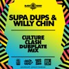 Red Bull UK Culture Clash - Dubplate Mix [Black Chiney]