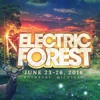 Electric Forest 2016 Mix