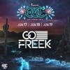 Go Freek - Live @ EDC Las Vegas 2016 (Sirius XM RIP)