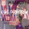 One Direction vs Nicki Minaj - Best Va Va Voom Song Ever (Mashup)