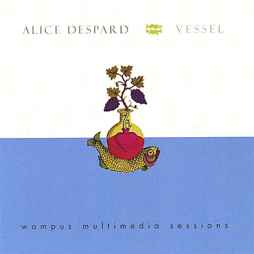 Alice Despard - Hold You Up