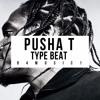 Pusha T Type Beat -  GONE