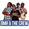 BMR & THE CREW - Backside Live