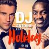 DJ Antoine feat Akon