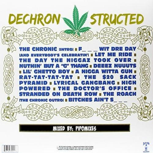 DeChronStructed