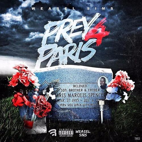 Prey 4 Paris