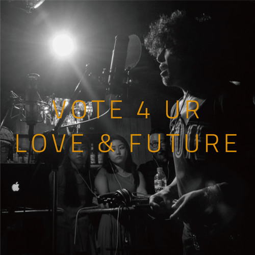 VOTE 4 UR LOVE&FUTURE