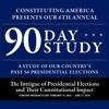 Essay 95 - 1996, Bill Clinton, Presidential Elections – by Brian Chilton