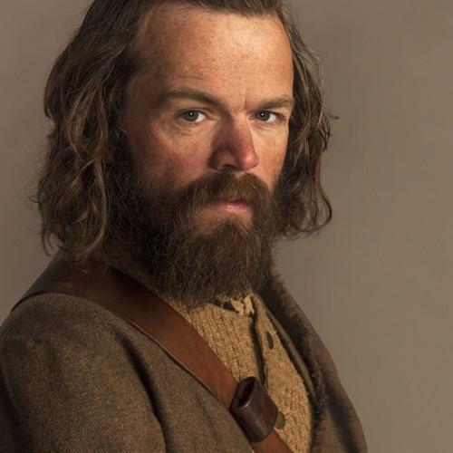 Outlander Guest: Stephen Walters