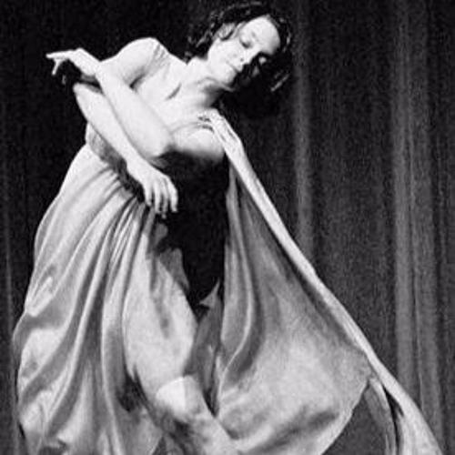 Funerales de Isadora Duncan - Cesar Vallejo