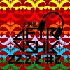 AFTRVSHR 22.2.2#2 DnB (22 songs 2 minutes 2 decks )