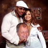Jennifer Lopez and LL Cool J-