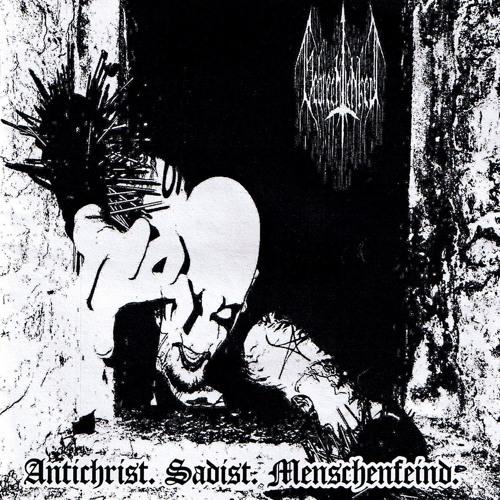Antichrist. Sadist. Menschenfeind.