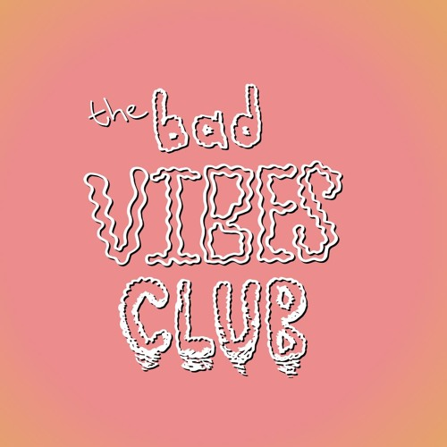 Bad Vibes Club at CCA - The Rise of the Awkward Turtle