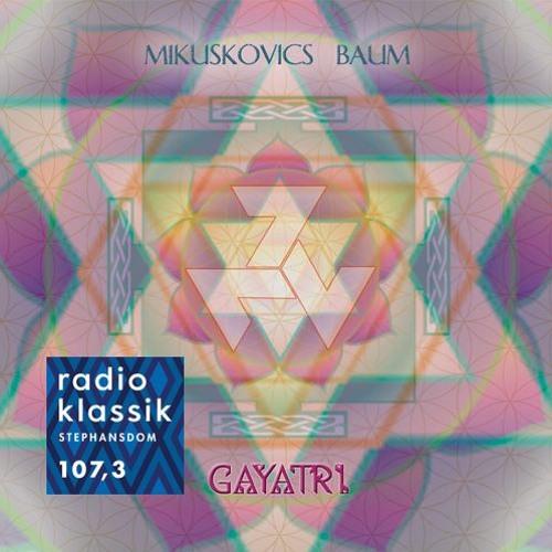 Gayatri: Das Interview @ Radio Klassik