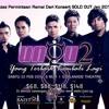 UNGU - Dengan NafasMu (with Lyric)   VC Trinity