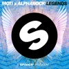 MOTi x Alpharock - Legends [OUT NOW]