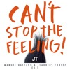 Justin Timberlake - Can´t Stop The Feeling (Manuel Baccano & Claudius Cortez Remix) *** FREE DL***