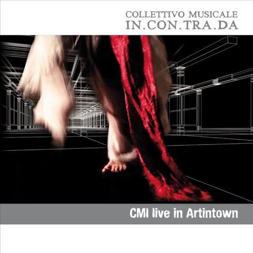 Incontrada Live in Art In Town, Turin