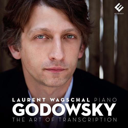 Chopin/Godowsky - Étude N°5 pour main gauche seule - Laurent Wagschal