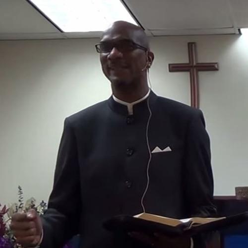 Episode 3546 - Exercising Power & Authority in Deliverance and the Work of God - Idemudia Guobadia