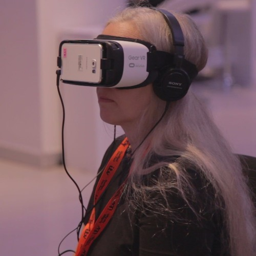 Alternate Realities at Sheffield Doc Fest 2016: exploring empathy and Virtual Reality