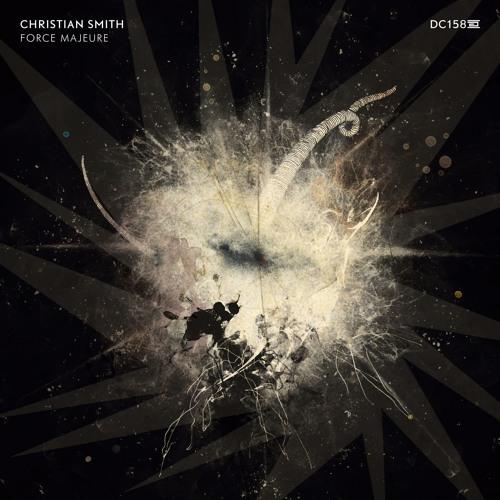 Christian Smith - Force Majeure EP [Drumcode]