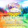 Xavier Santos & Danny Mart - Feel Alive Winners (Special Pride Set June 2016)