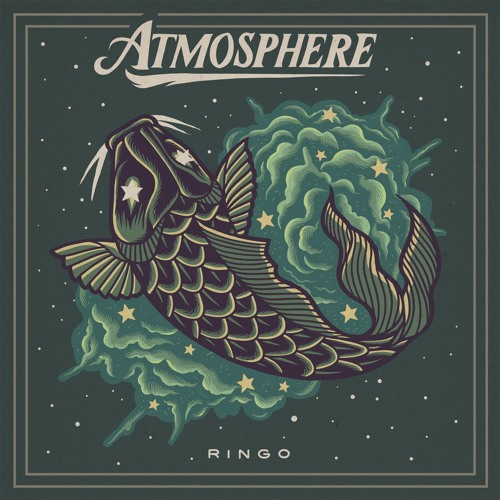Atmosphere - Ringo