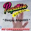 [108] ME ENBORRACHARE - PAPILON ° - ° Ðeejay AngelitO ° 2015 - AUDIO HQ