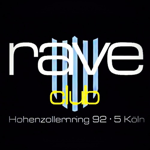 Rave club 89 claus bachor cologne november 1989 by for Classic acid house mix 1988 to 1990 part 1