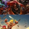 Clash Of Clans Es Adquirido Oficialmente Por Dueños De League Of Legends
