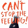 Justin Timberlake - Can' T Stop The Feeling (MacVaas Edit)