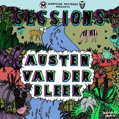 Sessions #27 - Austen van der Bleek