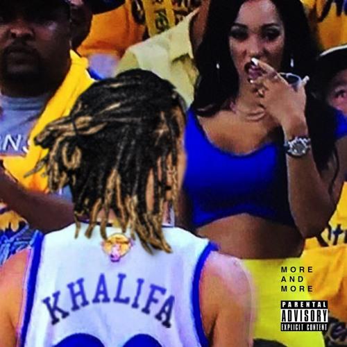 Wiz Khalifa More And More soundcloudhot