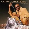 Oliver Cheatam feat D Train-Never too much