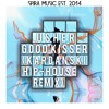 Usher - Good Kisser (Kardanski Hip-House Remix) [Free Download]
