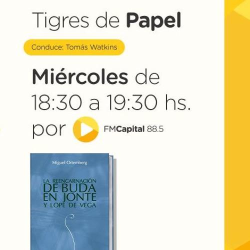 Tigres De Papel - Radio Capital Neuquén 88.5