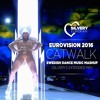 Eurovision 2016 | Catwalk (Swedish Dance Music Mashup - Silvery's Extended Mix)