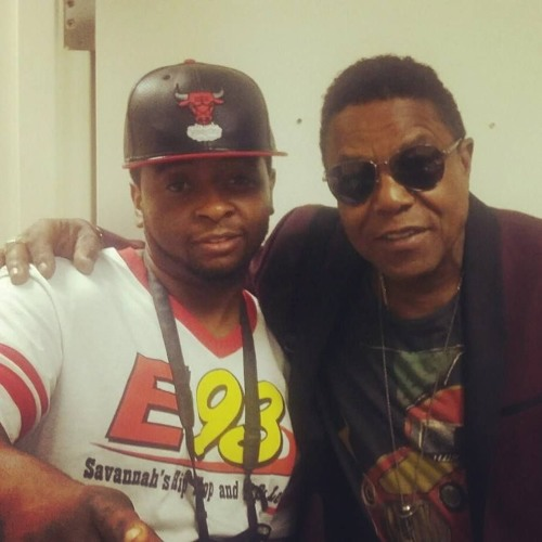 TITO JACKSON INTERVIEW ON THE SERVIN THESE STREETS SHOW