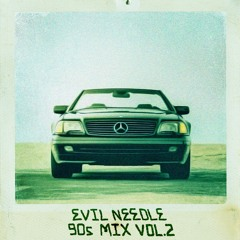 HW&W Mix #18: Evil Needle - Back To The 90's Mix Vol.2