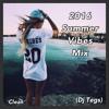 2016 Summer Vibes Mix - Clean (Dj Tegs)